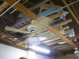 Emerson Ceiling Fans by Plastic Emerson Ceiling Fans In My Garage Youtube