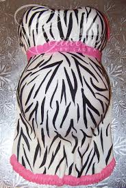 zebra baby shower baby shower cakes creations by