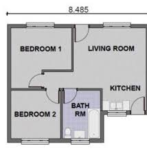 Two Bedroom Tiny House 2 Bedroom Barn House Plans U2013 Home Plans Ideas