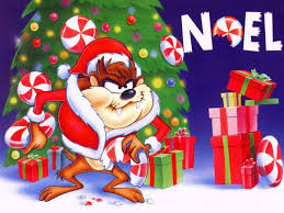 taz christmas images reverse search