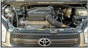2005 toyota engine 2005 toyota rav4 car reviews
