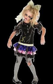 Halloween Doll Costumes 13 Images Halloween Devil Children