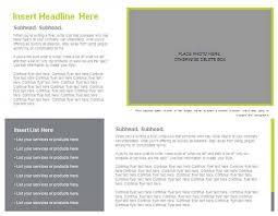 word 2010 flyer template exol gbabogados co