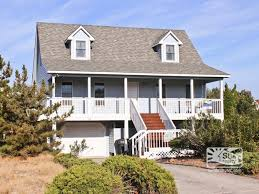Cottage Rentals Outer Banks Nc by Kitty Hawk Vacation Rentals