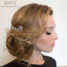 side buns for shoulder length fine hair side updos that are in trend 40 best bun hairstyles for 2018