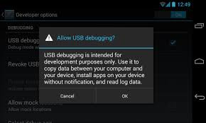 developer mode android 8 things you can do in android s developer options