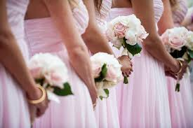 Bridesmaid Bouquets How To Cut Down The Cost On Your Wedding Bouquets Uk Online Flowers