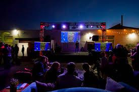 scout light show vr scout art show karson butler eventskarson butler events
