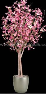 commercial silk outdoor artificial trees