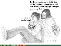 Jesus Is A Jerk Meme - lol jesus memes jesus best of the funny meme