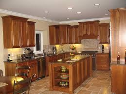 American Craftsman by Kitchens