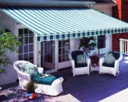 Replacement Retractable Awning Fabric Retractable Awning Recovers
