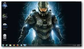 game themes halo 4 theme for windows