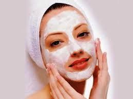 Yogurt Untuk Masker Wajah cara membuat masker yogurt untuk perawatan kulit wajah