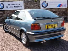 bmw e36 316i compact used bmw e36 3 series 91 99 cars for sale with pistonheads