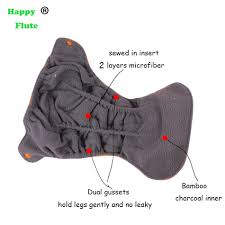 halloween cloth diapers aliexpress com buy happyflute newborn cloth diaper halloween