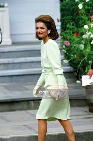 jacqueline kennedy caroline kennedy wedding pictures getty images