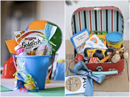goodie bag ideas what to include in a child s wedding activity pack