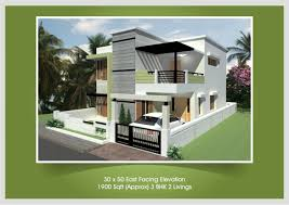 interesting house plan for 20x60 site east facing images best