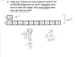 5th grade math problem solving lesson 2 9 problem solving division