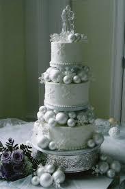 23 inspirational christmas wedding cake ideas u2022 diy weddings magazine