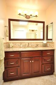 Bathroom Vanities With Mirrors And Lights Bathroom Vanities With Mirrors And Lights Mirror Led Intended For