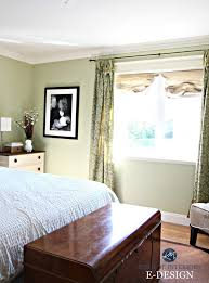 green paint colors for bedrooms the best rustic farmhouse paint colours benjamin moore