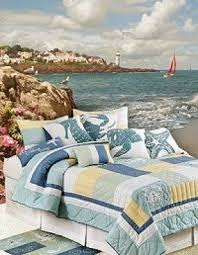 Nautical Themed Bedding Coastal Themed Bedding Sets Foter