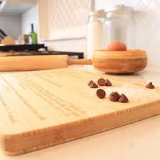 cutting board with recipe engraved recipe engraved cutting board cuttingboards net