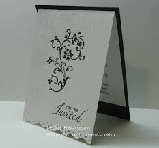 Invitations And Cards Stampin Up Wedding Invitations Wedding Cards For My Niece