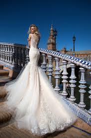 robe de mariã e mairie robes de mariée 2017 2018 oksana mukha