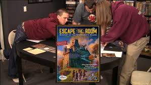 escape the room mystery at the stargazer u0027s manor youtube