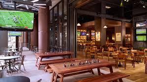 patio restaurantschiff downtown nashville bars barlines omni nashville hotel