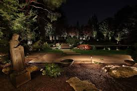 Landscape Path Lights by Pathway And Step Lighting Ideas And Pictures