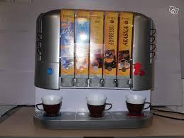 machine à café de bureau occasion