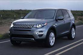 land rover discovery 2015 black 2015 land rover discovery sport reviews and rating motor trend