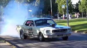 2015 Muscle Cars - vantaa cruising august 2015 burnouts u0026 loud muscle cars youtube