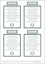 nail poem print prayer reminder ideas
