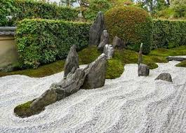 Japanese Rock Garden How To Make Decorating Japanese Rock Garden Home Decorating