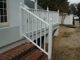 white aluminum deck railing aluminum deck railing ideas u2013 indoor