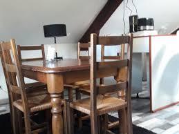meuble cuisine int馮r馥 table de cuisine pliante avec chaises int馮r馥s 28 images la