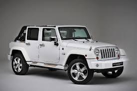 fiat jeep wrangler jeep shows wrangler nautic concepts in paris ausjeepoffroad com