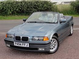 used 1996 bmw e36 3 series 91 99 328i conv for sale in scotland