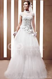 wedding dress for big arms wedding dress modern bridalblissonline