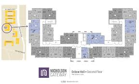 nicholson gateway apartments lsu residential life nicholson gateway apartments oxbow hall second floor