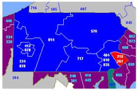 area code de usa códigos de área 215 y 267 la enciclopedia libre