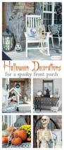 halloween outside decorations 312 best holiday halloween images on pinterest halloween ideas