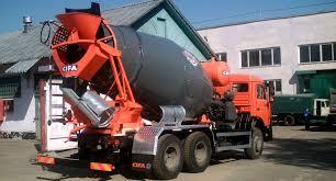 cifa italy hd7 mixer truck cement trucks pinterest mixer