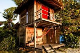 Dream House On The Beach - 8 tropical small homes and cottages exotic tiny homes in bali by