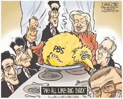 the big bird debate aka romney s big bird debacle democratic